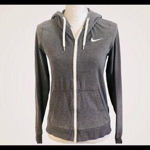 NIKE women's sport hoodie size M